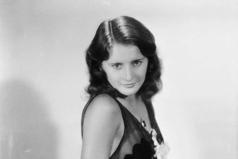 The mirror motif in Barbara Stanwyck's Baby Face