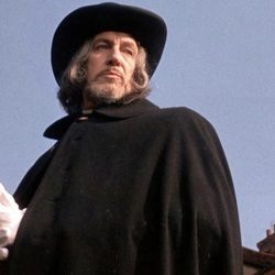 Witchfinder General – elegant gore