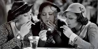 Three on a Match, Ann Dvorak's crowning achievement